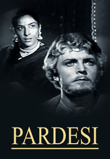 Watch Pardesi full movie Online - Eros Now