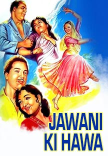 Watch Jawani Ki Hawa full movie Online - Eros Now