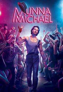 Watch Munna Michael full movie Online - Eros Now