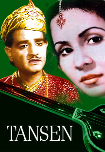 Watch Tansen full movie Online - Eros Now
