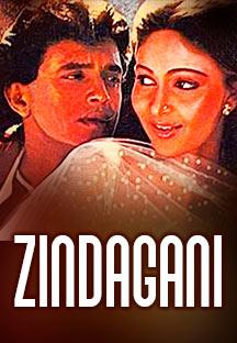 Watch Zindagani full movie Online - Eros Now