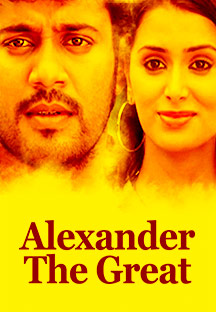 Watch Alexander The Great full movie Online - Eros Now