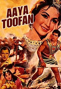 Watch Aaya Toofan - Dara Singh full movie Online - Eros Now