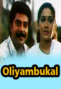 Watch Oliyambukal full movie Online - Eros Now