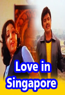 Watch Love in Singapore full movie Online - Eros Now
