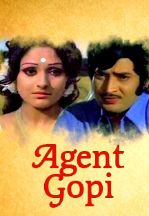 Watch Agent Gopi full movie Online - Eros Now