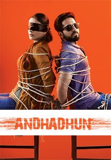 Watch AndhaDhun full movie Online - Eros Now