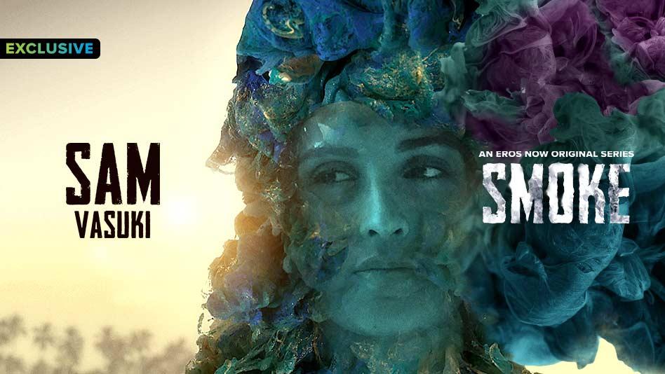 Sam by Vasuki Sunkavalli