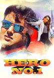 Watch Hero No. 1 full movie Online - Eros Now