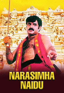 Watch Narasimha Naidu full movie Online - Eros Now