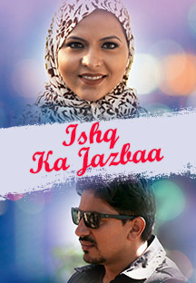 Watch Ishq Ka Jazbaa full movie Online - Eros Now
