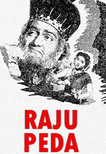 Watch Raju Peda full movie Online - Eros Now
