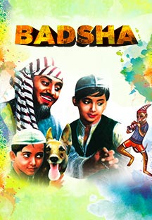 Watch Badsha full movie Online - Eros Now