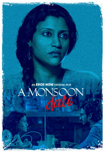 Watch A Monsoon Date full movie Online - Eros Now