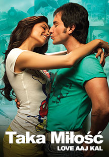 Love Aaj Kal - Polish