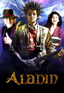 Watch Aladin - Polish full movie Online - Eros Now