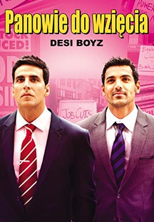 Watch Desi Boyz - Polish full movie Online - Eros Now