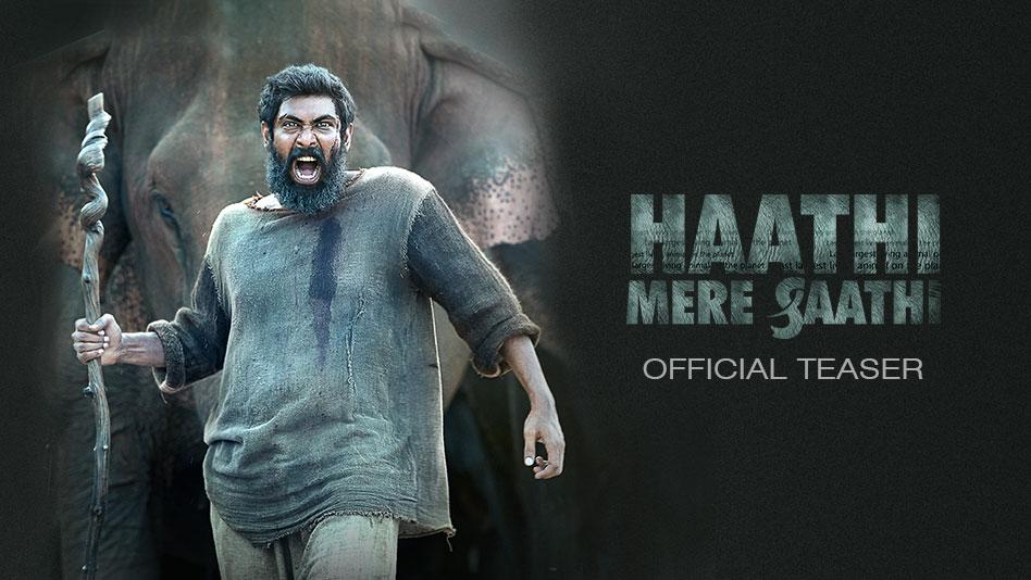 Watch Haathi Mere Saathi Online in Full HD on Eros Now