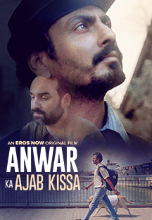 Watch Anwar Ka Ajab Kissa full movie Online - Eros Now