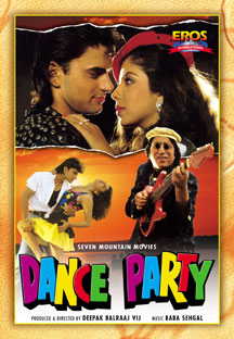 Watch Dance Party full movie Online - Eros Now