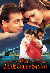 Watch Hum Dil De Chuke Sanam full movie Online - Eros Now