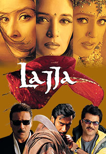 Watch Lajja full movie Online - Eros Now