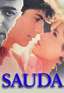 Watch Sauda full movie Online - Eros Now