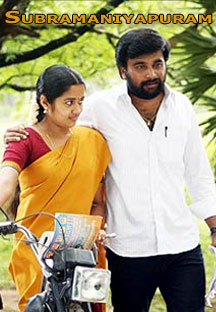 Watch Subramaniyapuram full movie Online - Eros Now