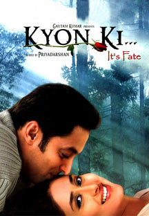 Watch Kyon Ki...Its Fate full movie Online - Eros Now