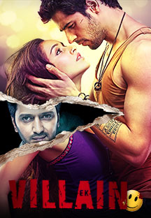 Watch Ek Villain full movie Online - Eros Now