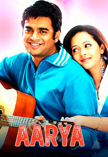 Watch Aarya full movie Online - Eros Now
