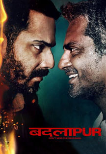 Watch Badlapur full movie Online - Eros Now