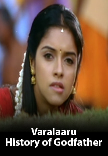 Watch Varalaaru - History of Godfather full movie Online - Eros Now