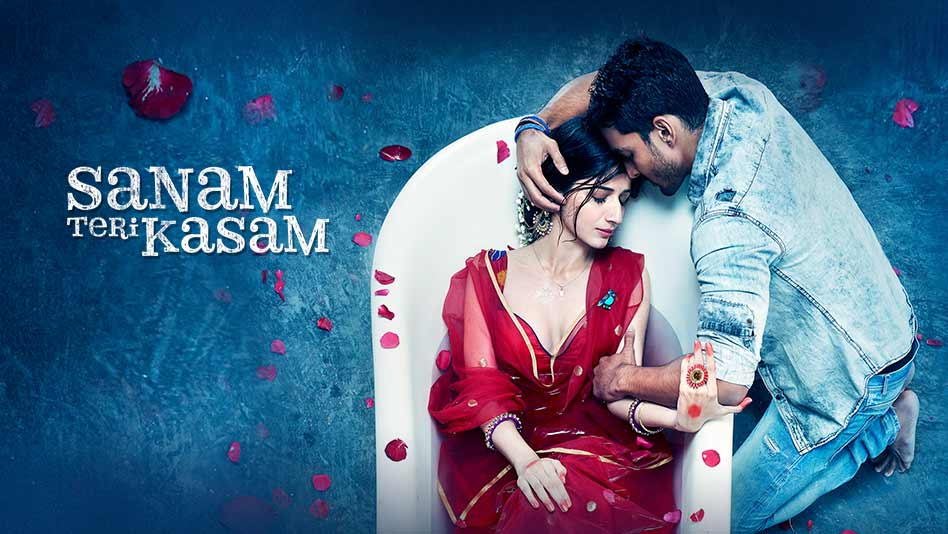 Watch Sanam Teri Kasam Online | Eros Now