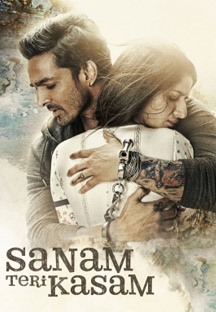 Watch Sanam Teri Kasam full movie Online - Eros Now
