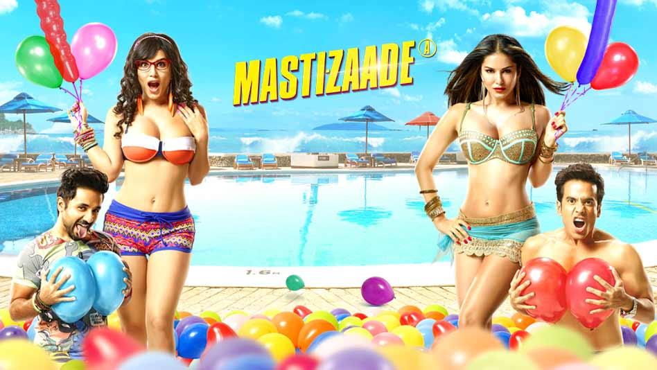 Watch Masti Zaade Online Eros Now