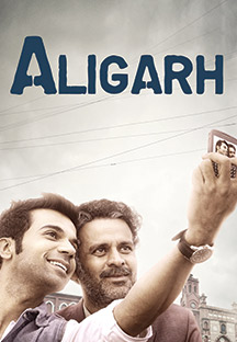 Watch Aligarh full movie Online - Eros Now