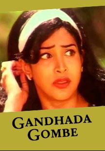Gandhada Gombe