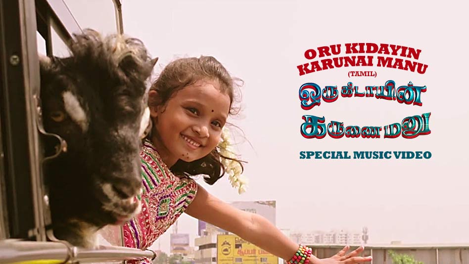 Special Music Video