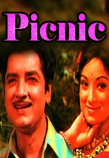Watch Picnic full movie Online - Eros Now