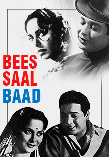 Watch Bees Saal Baad full movie Online - Eros Now