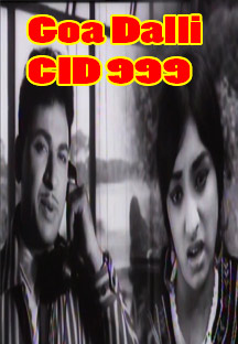 Watch Goa Dalli CID 999 full movie Online - Eros Now
