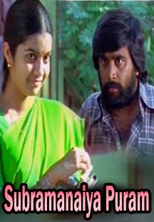 Watch Subramaniapuram full movie Online - Eros Now