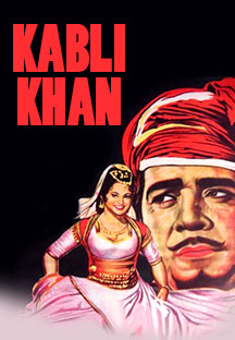 Watch Kabli Khan full movie Online - Eros Now