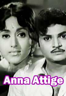 Watch Anna Attige full movie Online - Eros Now