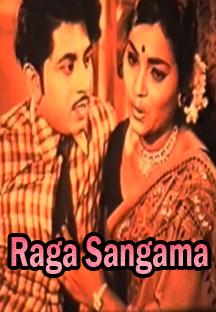 Raga Sangama