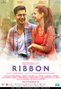 Watch Ribbon full movie Online - Eros Now