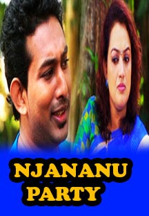 Watch Njananu Party full movie Online - Eros Now