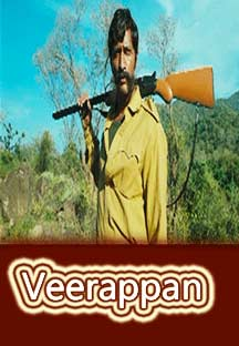 Watch Veerappan full movie Online - Eros Now