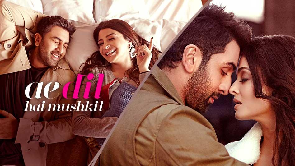 ae dil hai mushkil full movie free online hotstar